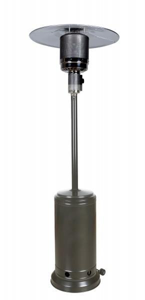 Parasol Chauffant au Gaz ONE Inclus détendeur gaz Pour terrasse et balcon